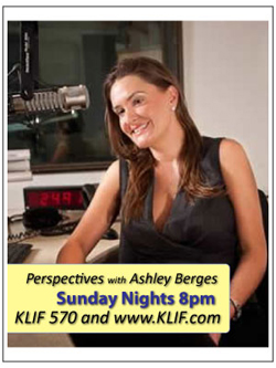 Perspectives Ashley Berges KLIF