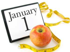How you can succeed with any New Years resolution.